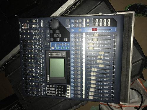 Yamaha 01v96 vers2 ink case