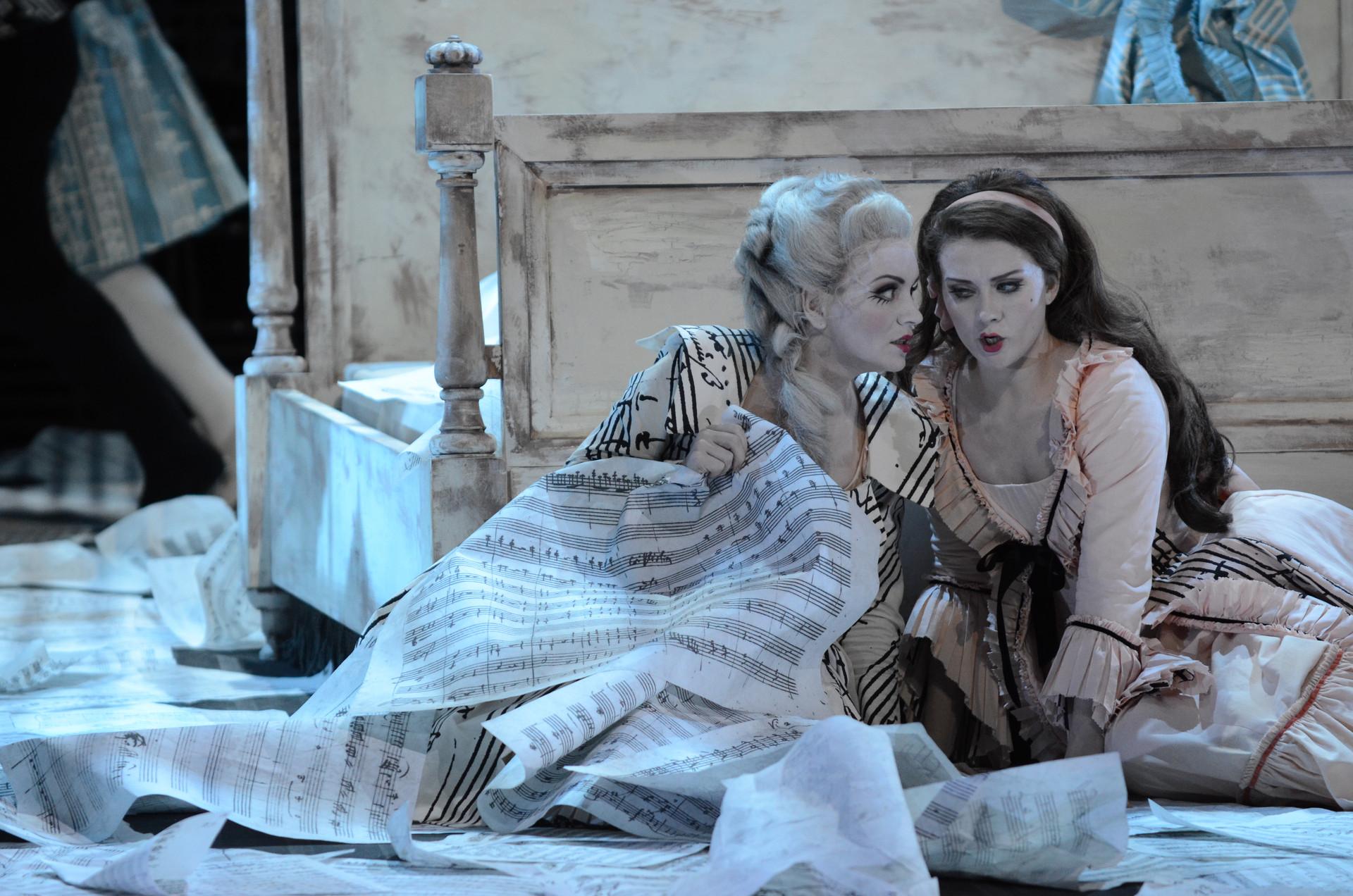 La Contessa d'Almaviva, Hamburgische Staatsoper 2015