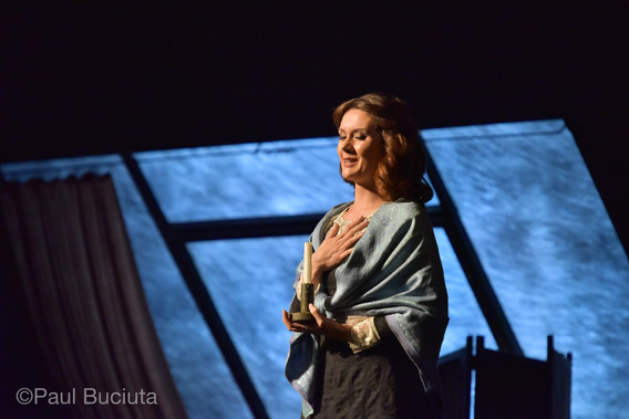 Mimi, Bucharest National Opera 2017