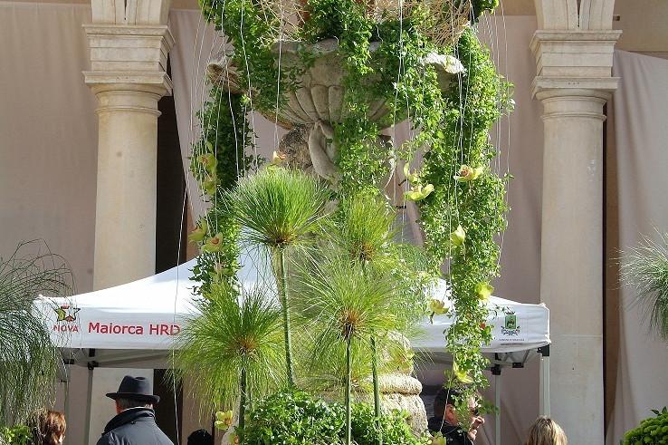 Fontana Antco Mercato d'Ortigia FederFio