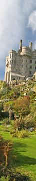 Mount Saint Michael, Cornwall