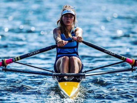 Rowing is considered to be among the most physically demanding of all endurance sports