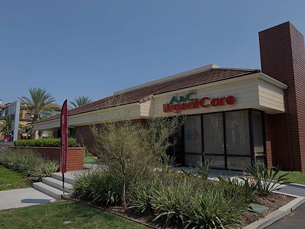Urgent Care near me Cerritos