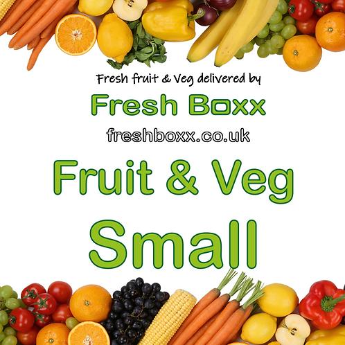 Fruit & Veg Small