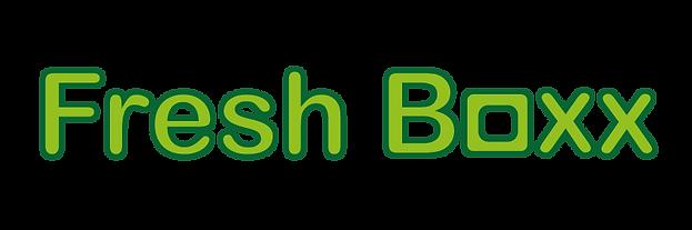 freshboxx.co.uk home