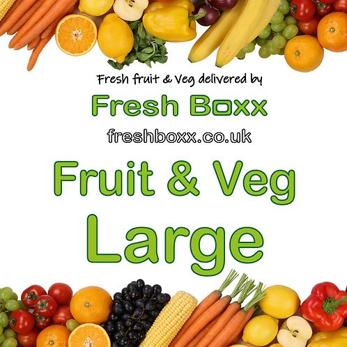 Fruit & Veg Large