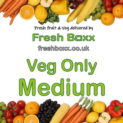 Veg Only Medium