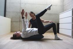 Pilates mit OoV