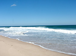 Walk to Nauset Beach