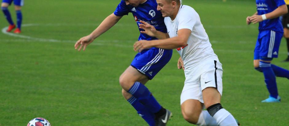 Böju wirft Menzo Reinach aus dem Aargauer-Cup