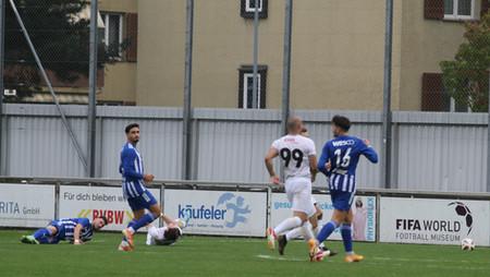 Penalty entscheidet für Menzo