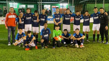 C-Junioren eine Runde weiter im Cup