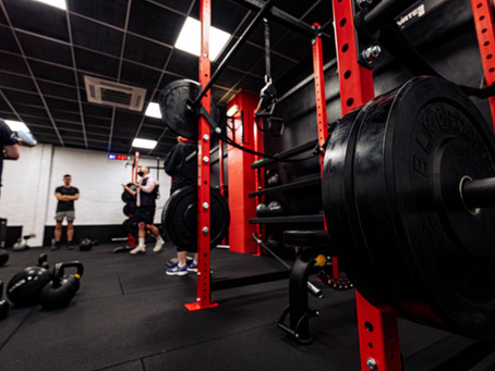 What factors Impact you in the gym?