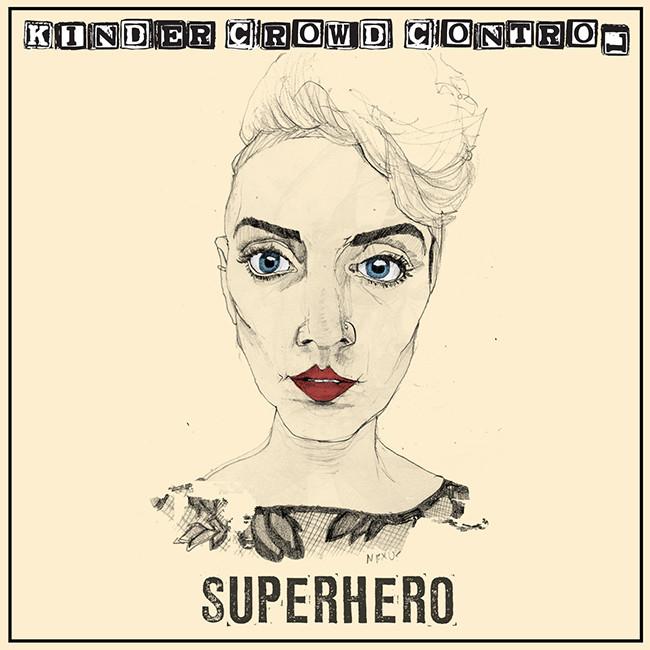 """Superhero"""