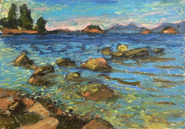 """Vancouver Island"""