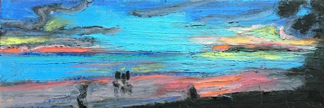 """Krabi Sunset"""
