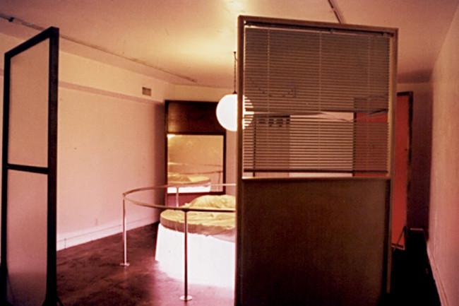 """""""Marilyn's Bedroom. View 7"""""""