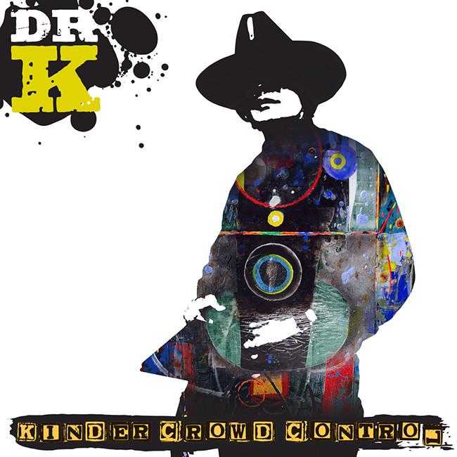 """""""Dr. K"""""""