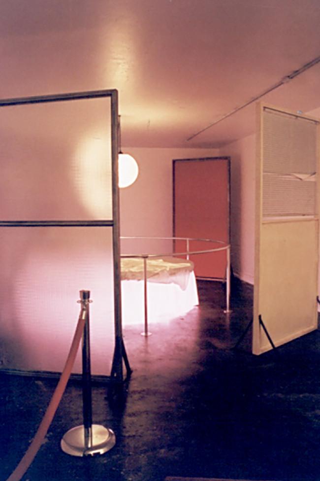 """""""Marilyn's Bedroom. View 3"""""""