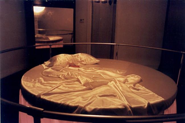 """""""Marilyn's Bedroom. View 4"""""""