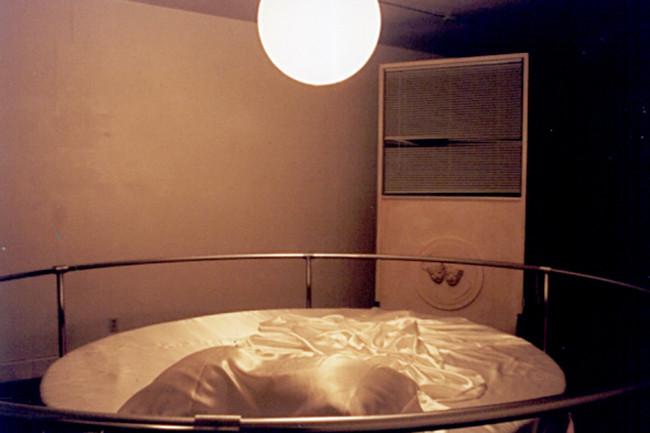 """""""Marilyn's Bedroom. View 5"""""""