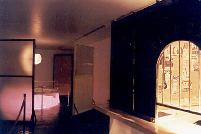 """""""Marilyn's Bedroom. View 1"""""""