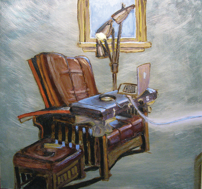 """Electric Chair"""