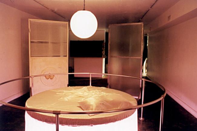 """""""Marilyn's Bedroom. View 6"""""""