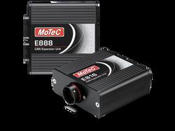 MoTeC E816 Channel Expansion $1431
