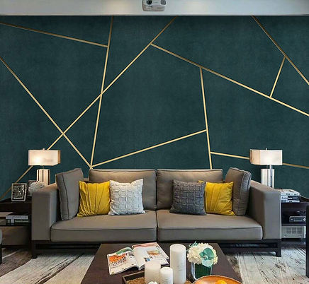 Bacaz-Custom-Concrete-Geometric-Wallpape