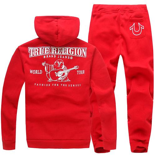Unisex True Religion Track Sets