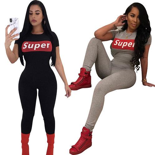 2 Piece SUPER Set