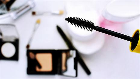 Make Up & Mascara