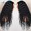 Thumbnail: Deep Wave Glueless 4x4  13x4 13x6 Lace  Peruvian Hair Wig