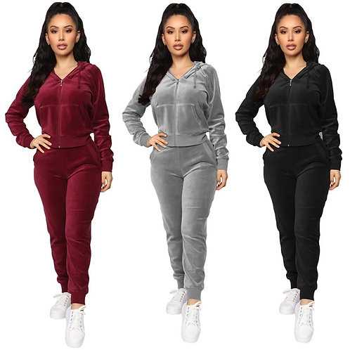 Fall Sweat Suits