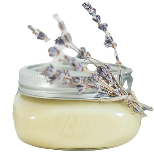 Lavender & Vanilla Butter