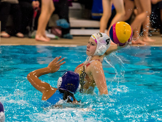 Water Polo...The Ultimate Sport  – Part Two