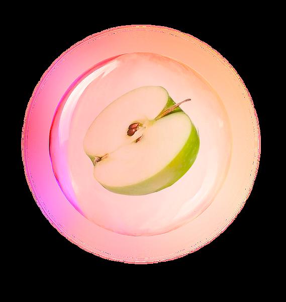 bolitas explosivas de sabores