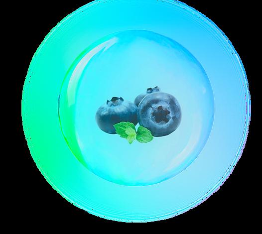 perlas explosivas de sabores