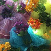 Tulle Colors