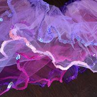 Lavender Tutus