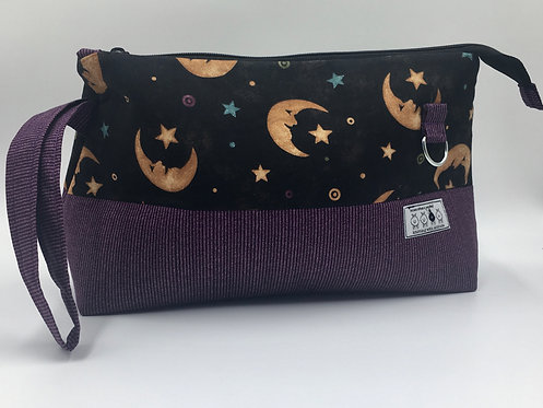 "betwixt bag: ""Moondance"""