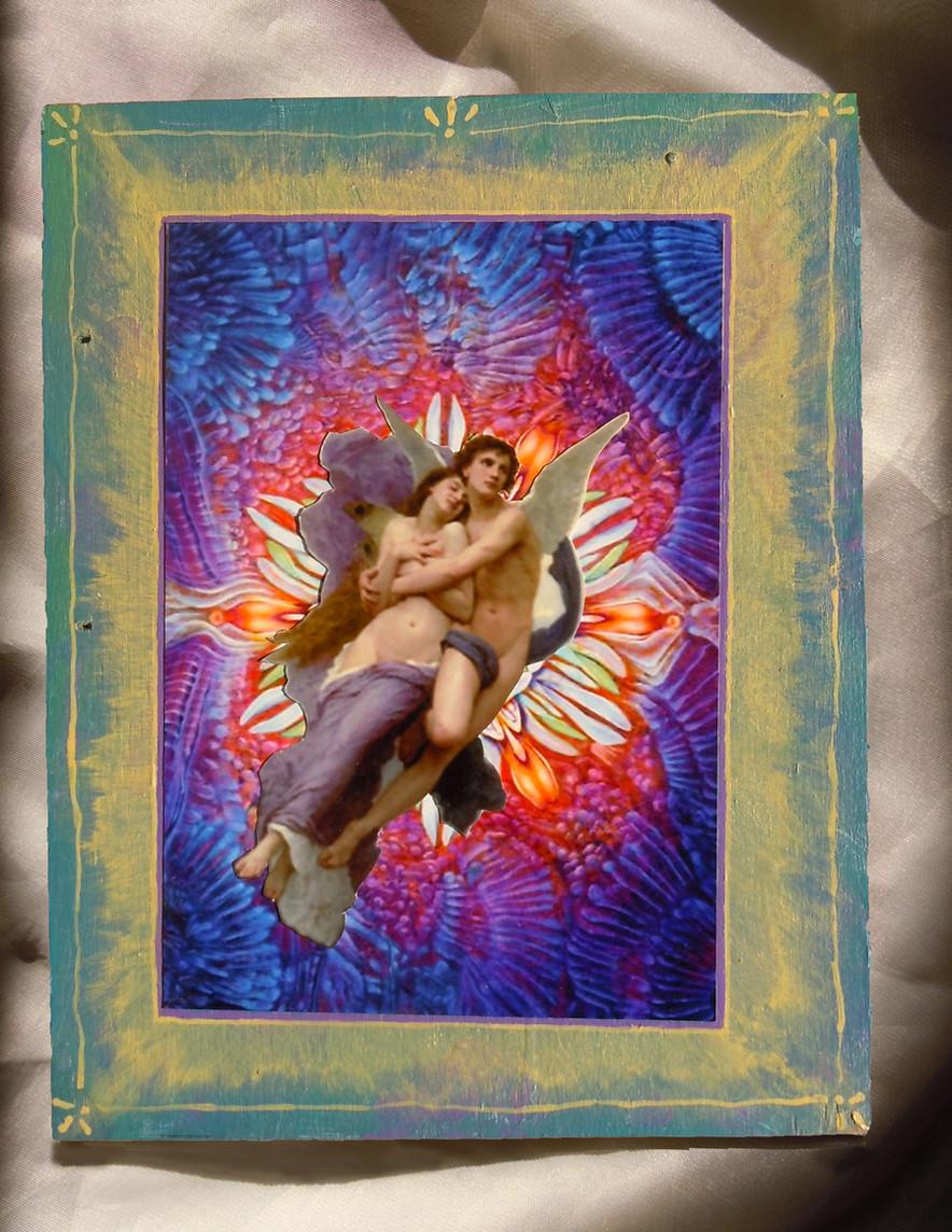 Ascension by Vincent DiGerlando