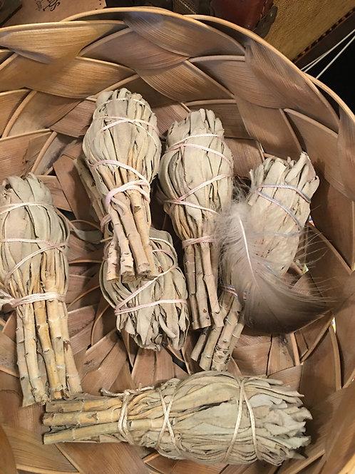 Sage Sticks