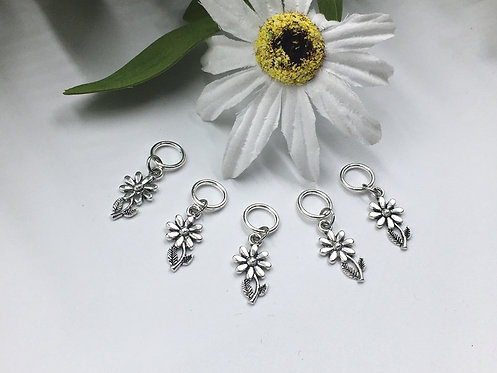 "sublime stitch markers: ""oopsie daisy"""