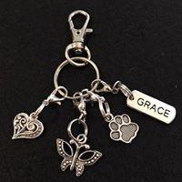 Grace Charms