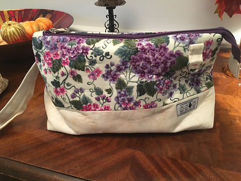 "betwixt bag: ""hydrangeas"""