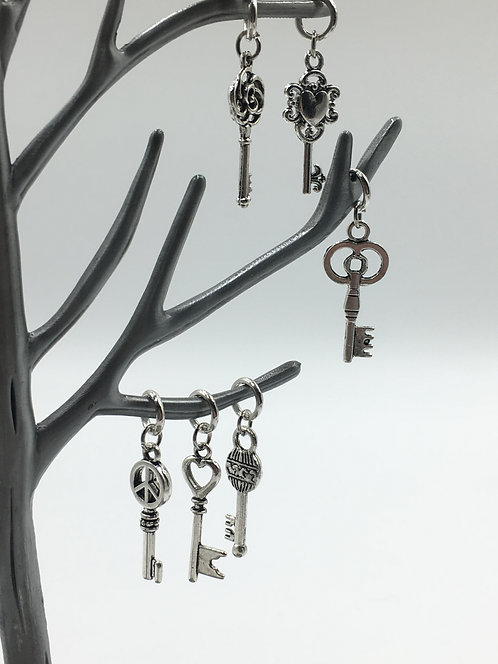 """sublime stitch markers: """"keyed in"""""""