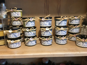 Serenity by the Sea Candles