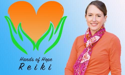 Hands of Hope Reiki